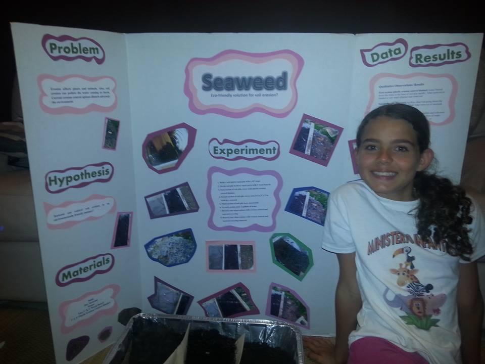 Proyectos Feria Cientifica