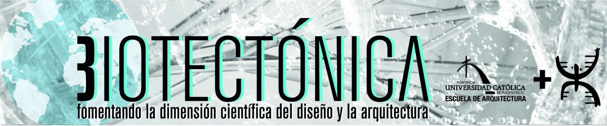 Banner Biotectonica