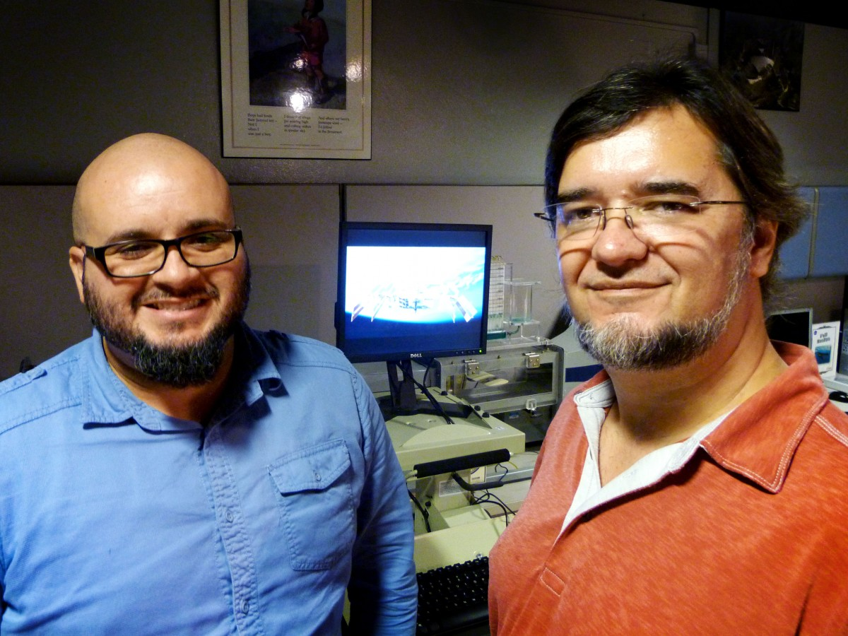 Drs. Nery y Acosta