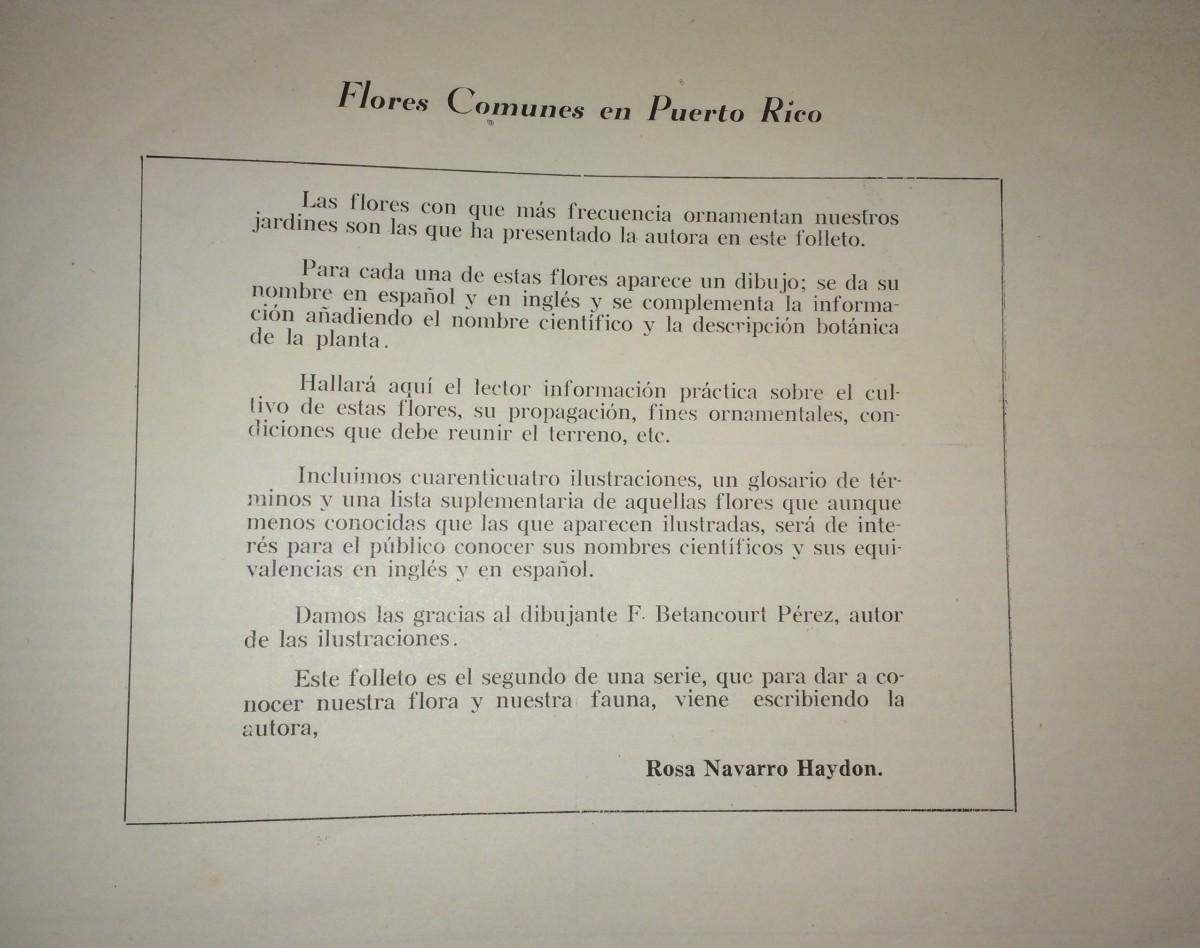 Rosa navarro haydon founder of puerto rican school science education 1926 1966 ciencia puerto - Nacionalidad de puerto rico en ingles ...