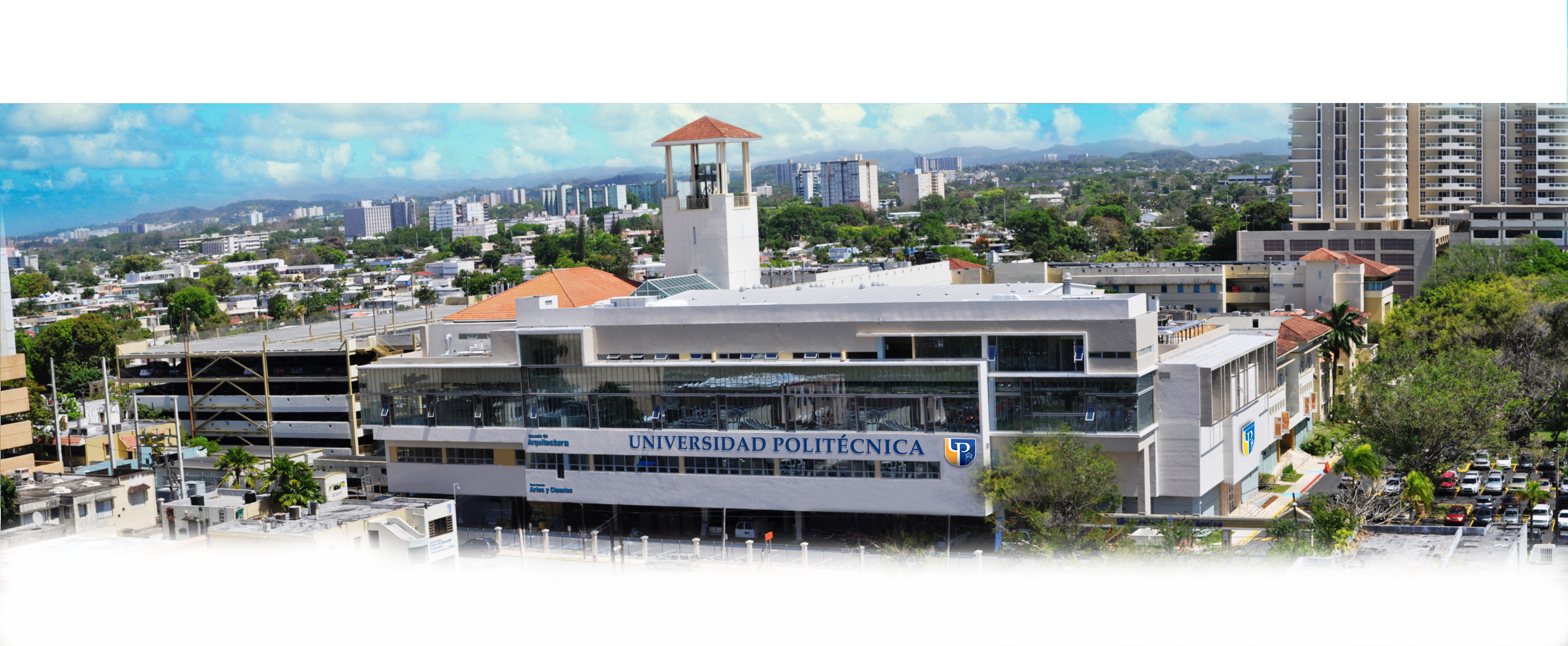polytechnic university of puerto rico essay Student life sports polytechnic university, university of puerto rico  asked to complete and submit the recommendation letter and character essay for.