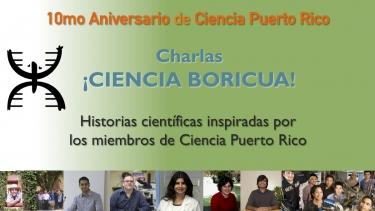 Serie de Charlas ¡Ciencia Boricua! en el Museo de Vida Silvestre de San Juan