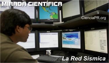 Mirada Cientifica Podcast - La Red Sísmica