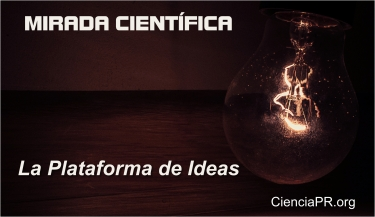 Mirada Cientifica Podcast - La Plataforma de Ideas