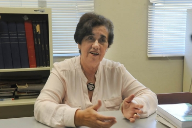 Dra. Ana Helvia Quintero