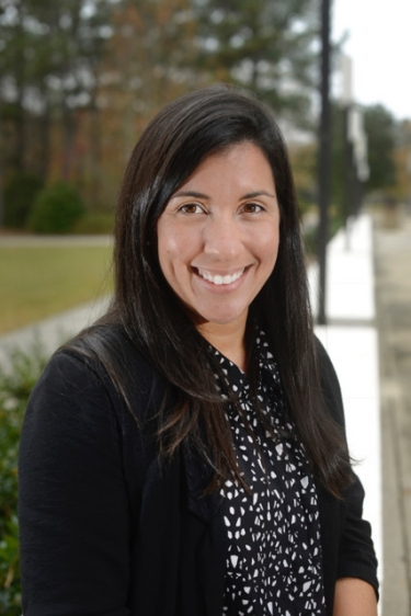 Dr. Lorna Cintrón González