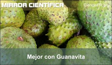Mejor con Guanavita