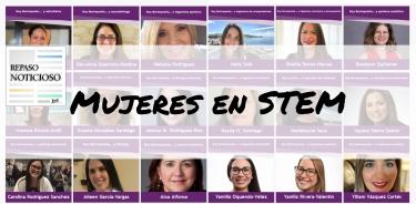 RN: Mujeres en STEM