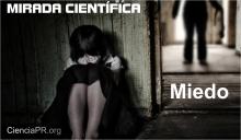 Mirada Cientifica Podcast - Miedo