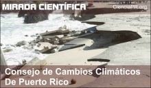 Consejo de Cambios Climáticos de Puerto Rico