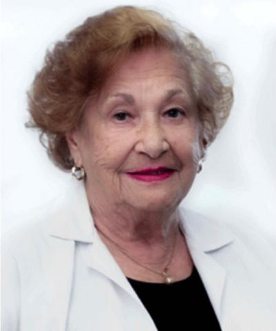 Dra. Graciela Candelas