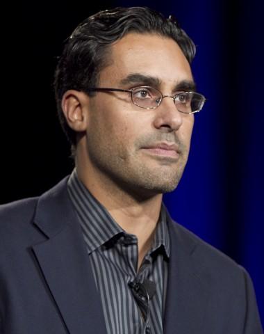 El Dr. Marcel Agüeros