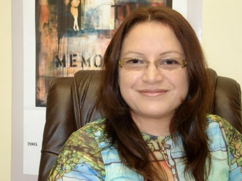 Sandra Peña de Ortiz's picture