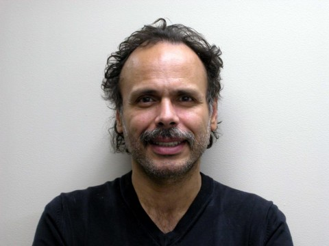Pedro Acevedo's picture