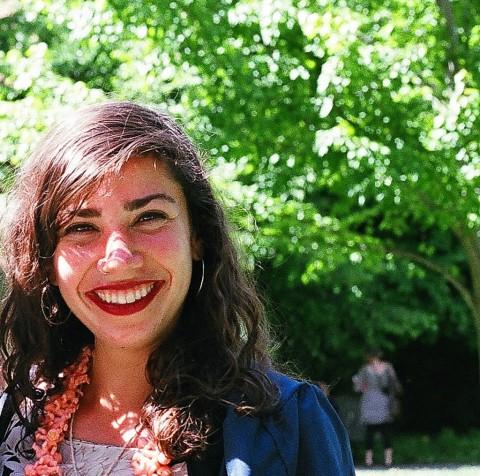 Ysabel Diaz's picture