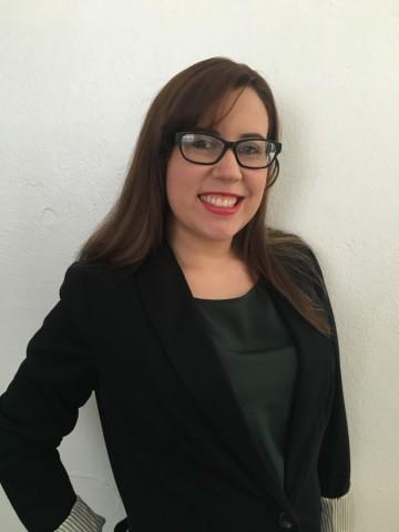 Imagen de Gladys Crespo-Ramos