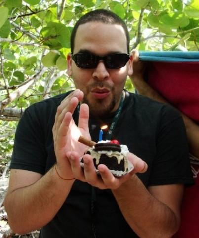 Victor Ocasio-Ramírez's picture