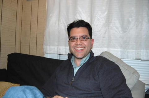 Jaime G. Maldonado-Avilés's picture