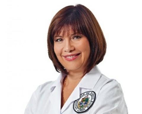 Loyda Milagros Melendez, Ph.D.'s picture