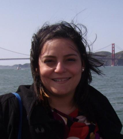 Maria del C. Rivera-Sanchez's picture