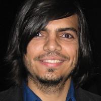 Ubaldo M Cordova-Figueroa's picture