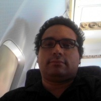 Luis G Rosa's picture
