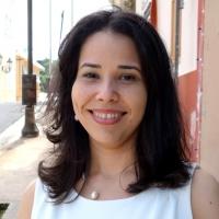 Imagen de Reyna I. Martínez De Luna