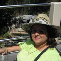 Luz Barreto's picture