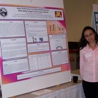 Frances Martinez's picture