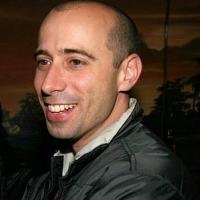 Javier Arbona's picture