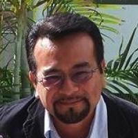 Imagen de Mauricio Cabrera-Ríos